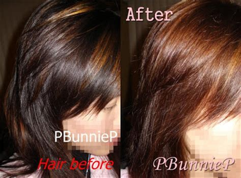 review with before and after photos loreal feria hair review with before and after photos loreal feria hair