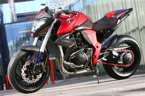 honda cb 1000 cb 1000r roadster moto