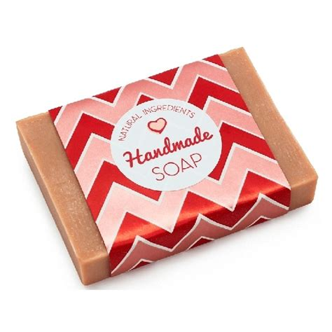 Handmade Soap Ingredients - comprar adesivos quot handmade soap ingredients quot
