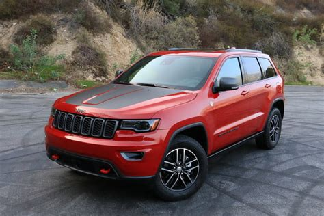 Grand Trailhawk Review by 2017 Jeep Grand Trailhawk Review Digital Trends