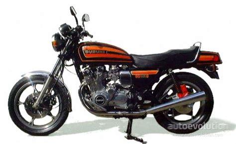 81 Suzuki Gs 1000 Suzuki Gs 1000 Gl Specs 1980 1981 1982 Autoevolution