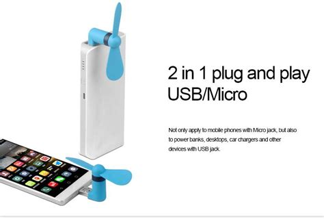 Lightning Micro Mini Portable Usb Fan For Iphone 56 portable mini fan for usb port micro end 9 27 2017 2 15 pm