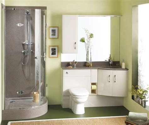 making      small bathroom making  small