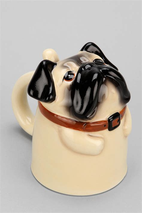 pug sweater outfitters pug mug outfitters from outfitters dishes