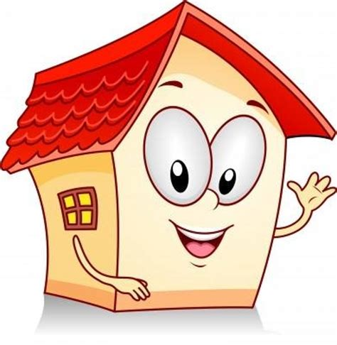 Happy House by Happy House Clipart Clipartsgram
