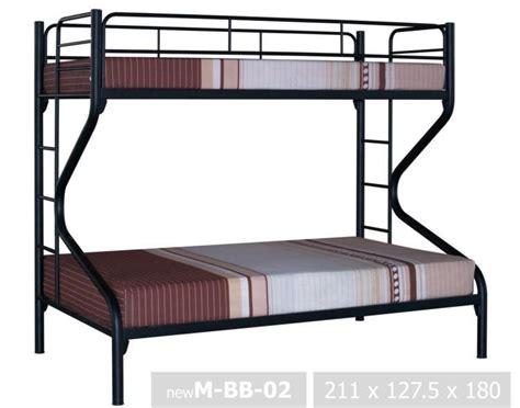 Keranjang Tidur Besi expo ranjang susun besi type mbb 02 n kemenangan jaya furniture
