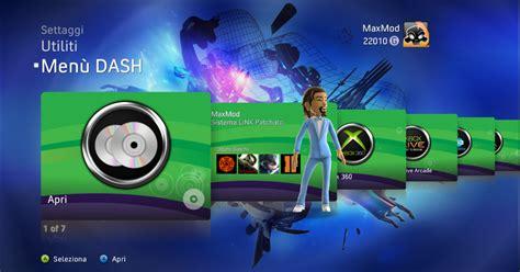 microsoft la kinect non verr 224 pi 249 prodotta costi xbox live di maxmod freestyle dash3 rev735 ita