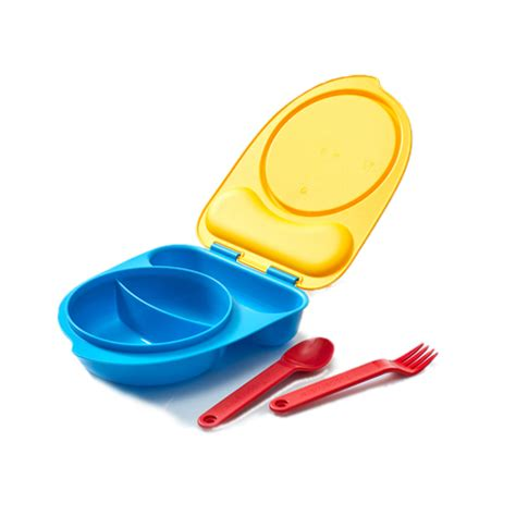 Tupperware B Y O tupper ware bring your own lunch set bekal makan byo
