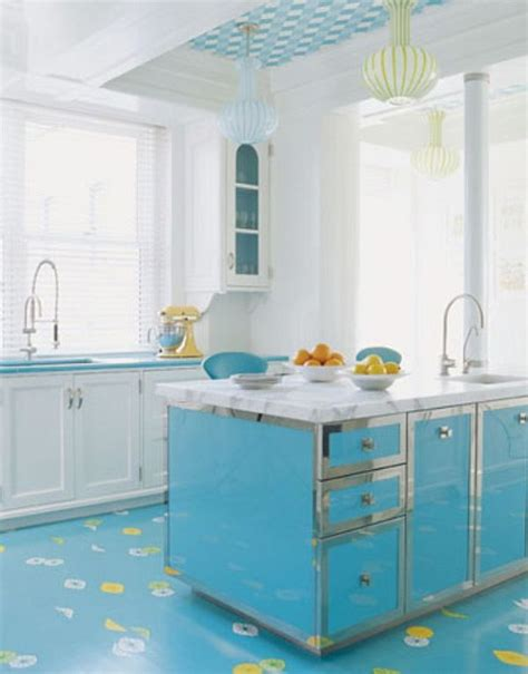 see thru kitchen blue island put a in your step