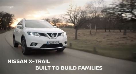 nissan suv for dogs nissan unveils car for britain s with pull out shower and to
