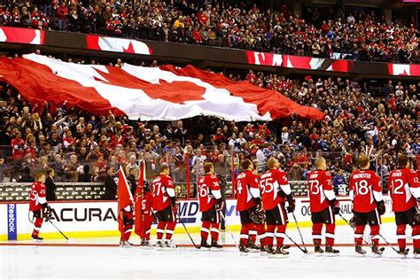 canada news all the latest and breaking canadian news most canadian hockey fans will be tuning in less come