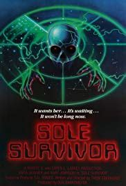 sole survivor (1984) imdb