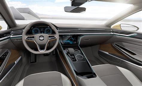 volkswagen 2017 interior 2017 volkswagen passat cc release date and price cars