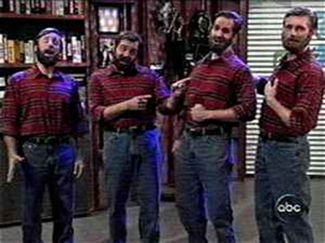 dapper dans television home improvement
