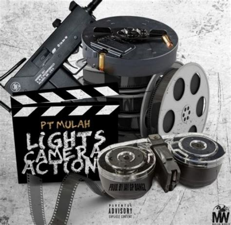 lights camera action song pt mulah lights camera action download and stream
