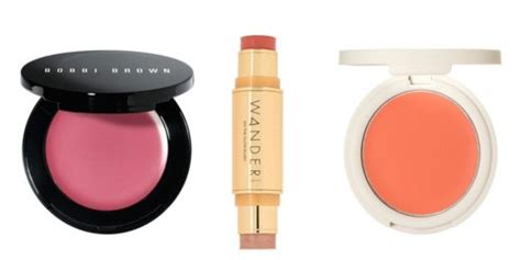 Summer 06 Makeup Podcast Blush blush is the makeup you need for soft dewy skin