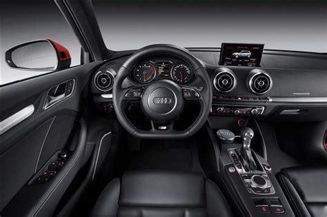 2013 a3 interior gallery 2013 8v audi a3 sportback s line black interior eurocar news