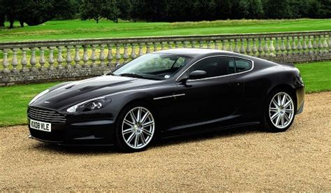 Quantum Of Solace Aston Martin by Quantum Of Solace Aston Martin Dbs Up For Auction