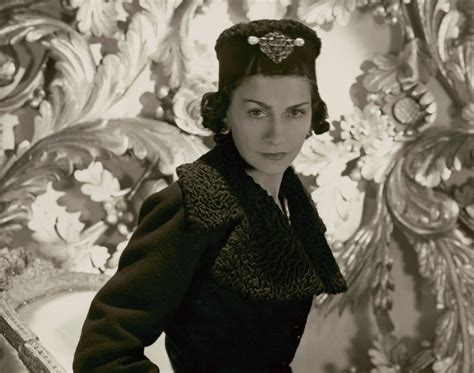 coco chanel business biography business of fashion history gabrielle coco chanel