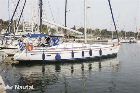 sailing boat kos sailing boat rent bavaria 50 in port of kos dodecanese