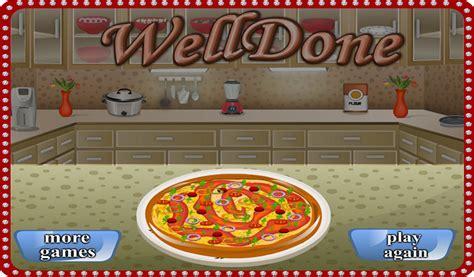 giochi di cucinare pizze giochi di cucina la pizza it appstore per android