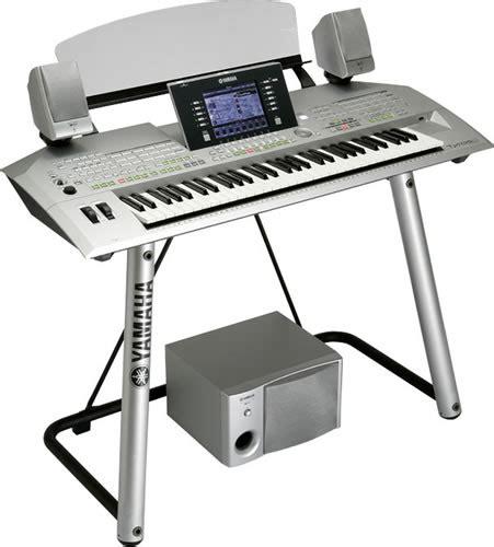 Keyboard Yamaha Tyros 2 yamaha tyros 2 image 287538 audiofanzine