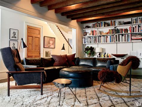 julianne moore house julianne moore s new york townhouse photos see inside