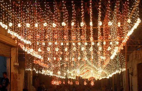 eid decorations lights archdsgn