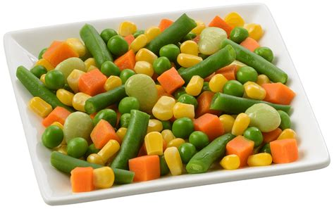 Mixed Vegetables mixed vegetables norpac foods inc