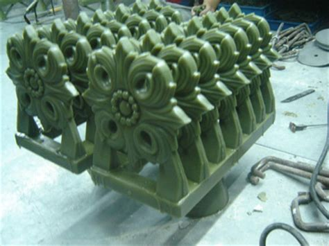 Wax Pattern In Casting | investment casting manufacturer supplier factory