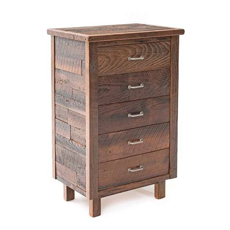 5 Drawer Chests by Maverick 5 Drawer Chest Green Gables