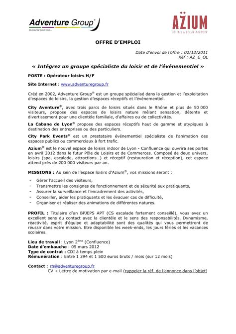 Lettre De Motivation école Webmaster lettre de motivation alternance webmaster document