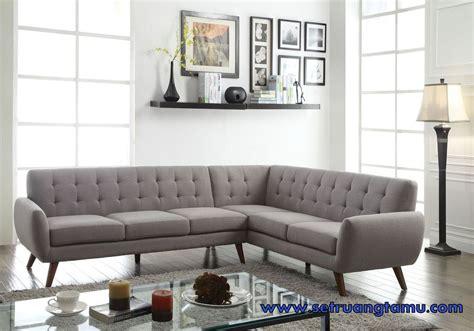 Sofa Sudut Di harga set sofa minimalis modern sudut set sofa ruang tamu