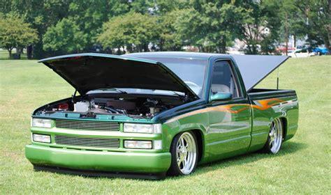 1993 chevrolet truck 1993 chevrolet ss 454 w239 indy 2011
