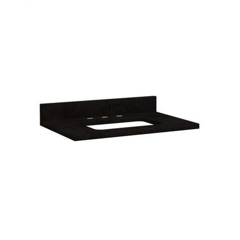 31 granite vanity top with sink 31 quot x22 quot 3cm granite vanity top for rectangular undermount