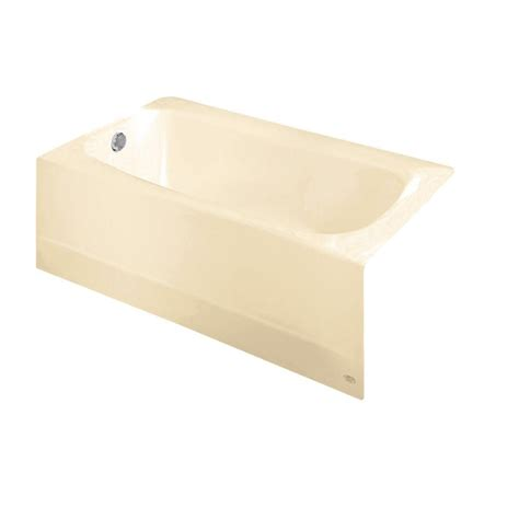 American Standard Cambridge Bathtub by American Standard Princeton 5 Ft Americast Left