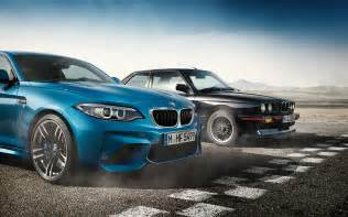 Bmw Wallpaper The Bmw M2 Wallpapers