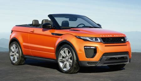 range rover evoque compact suv overview land rover