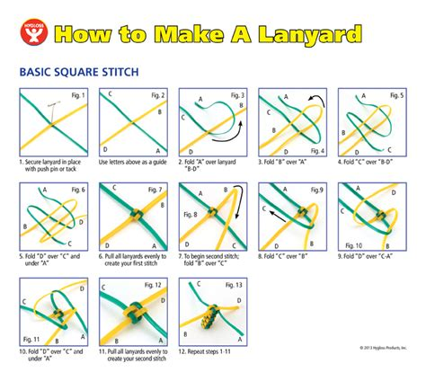 step by step instruction to cut my own hair in to a messypixie how to make a lanyard it s super easy with our step by