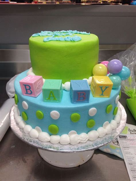 Wal Mart Baby Shower Cakes by Custom Tier Cake Walmart Cake Baby Shower Cake Lizzy