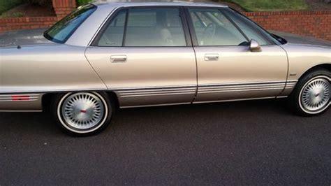 how cars work for dummies 1994 oldsmobile 98 on board diagnostic system buy used 1994 oldsmobile 98 regency sedan 4 door 3 8l in portland oregon united states