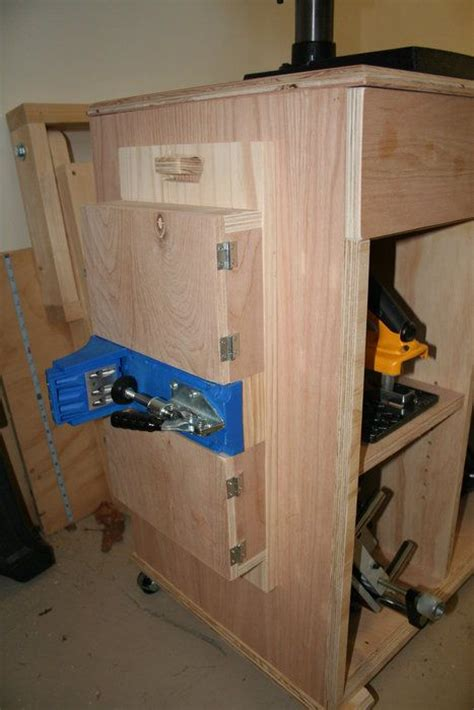 kreg woodworking projects 78 images about kreg jig workstation on dust