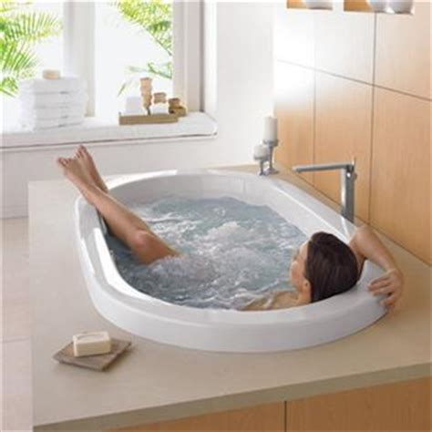 Jason Bathtub by Jason Forma Oval Bathtub 72 X 42 X 22