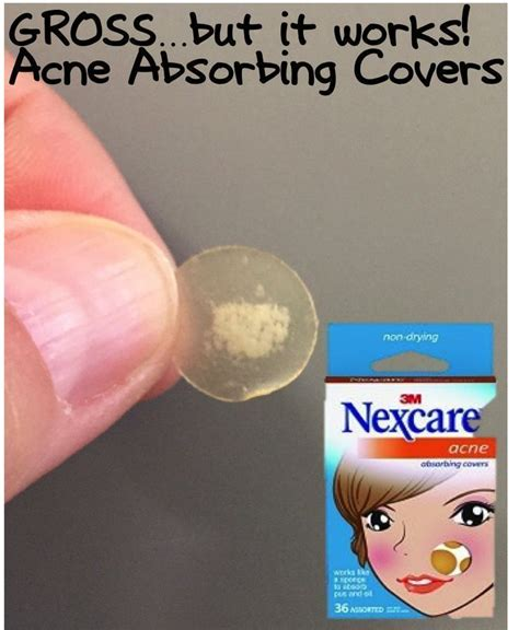 Acne Cover Nexcare 17 Best Images About Makeup On Lipstick Sets