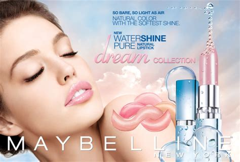 Lipstik Maybelline Watershine unrestricted by reality review maybelline watershine