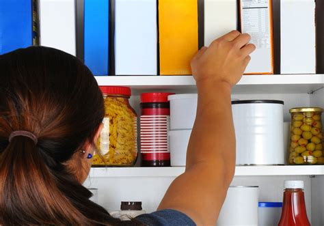 6 Ways To Maximize Storage In Your Kitchen Pantry Cabinet