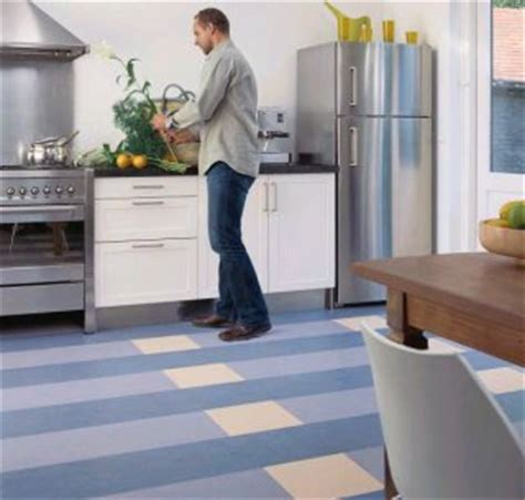 Kitchen Flooring Design Marmoleum Click Kitchen