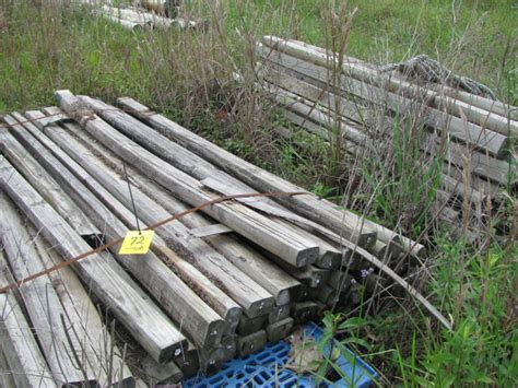 landscaping timbers 8 lot 72