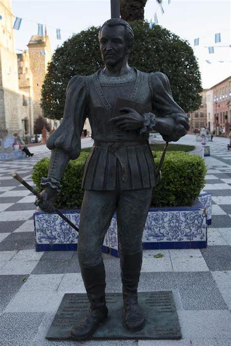 imagenes fernando rojas una estatua para el alcalde m 225 s famoso la tribuna de toledo