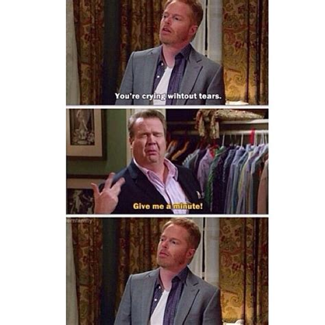 Modern Family Memes - 28 best modern family images on pinterest hilarious quotes humorous quotes and jokes quotes